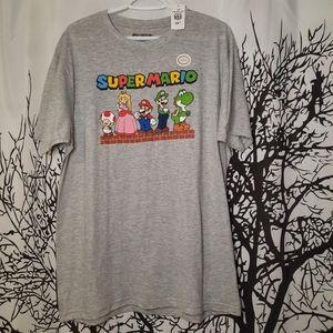 Retro Super Mario T-shirt